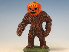 Archive Miniatures Bugbear Pumpkinhead Painted - AD&D D&D Dungeons & Dragons OOP