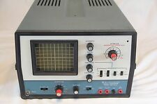 Bell-Howell 10D-4540 Oscilloscope - In Great Physical Condition, Not Working