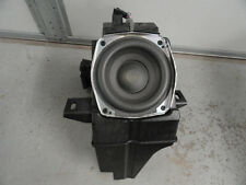 Buick Enclave Subwoofer Sub woofer Speaker 08 09 10 11 12 13 14 Part # 15122608