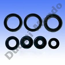 Athena engine oil seal kit Aprilia RS 125 97-12 inc Tuono Extrema Replica RS125