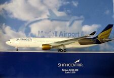 Hogan Ali 1:200 Airbus A330 300 Shaheen Air AP-BKM + Herpa-wings Catalogo