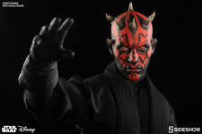 Sideshow Star Wars Episode I The Phantom Menace Darth Maul 1/6 Scale Figure