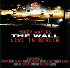 PINK FLOYD WALL LIVE IN BERLIN (DVD) LIVE CONCERT MUSIC