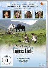 DVD * VIER FRAUEN - LAURAS LIEBE - Rosamunde Pilcher  # NEU OVP $