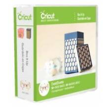 CRICUT Cartridge - Box it Up - 2002009