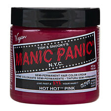 Manic Panic  Hair Dye. Vegan Cream Formula Semi-Permanent . 118ml/4 oz