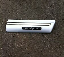 MERCEDES E Class W210 (99-02)  DRIVER'S SIDE WING TRIM Avantgarde - A2106900282