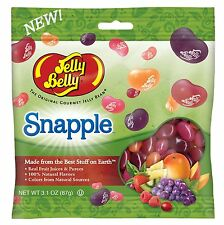 Jelly Belly Bean Snapple Mix 87g Jelly Beans from American Goodies USA IMPORT
