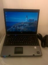 "HP Compaq 6710B 15.4"" Notebook w/ Intel Core 2 Duo 2.10ghz/2GB/80GB HD/Win 7"