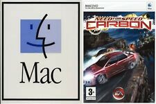 Need for speed carbon mac