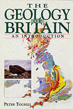 The Geology of Britain, Toghill, Peter, New Condition