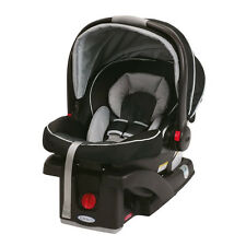 Graco Snugride 35 Click Connect - Gotham - Brand New! Free Shipping!