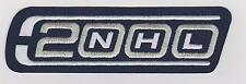 NHL MILLENIUM PATCH FOR NEW YORK RANGERS YEAR 2000 ALTERNATE JERSEY PATCH