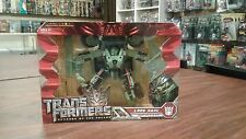 Transformers Revenge of the Fallen Long Haul action figure from Hasbro