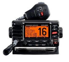 Standard Horizon GX1700E VHF DSC Radio with built in GPS