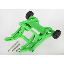 Traxxas Wheelie bar (green)(fits Stampede,Rustler,Bandit) Z-TRX3678A