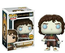 Funko Pop Frodo Baggins Pop! Vinyl CHASE  PRE-ORDER Lord Of The Rings The Hobbit