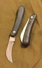 Vintage, Russian USSR,Pocket Folding Medic Knife.
