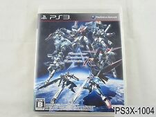 Another Century's Episode R Playstation 3 Japanese Import PS3 Japan US Seller B