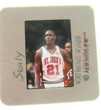MALIK SEALY LA CLIPPERS Timberwolves INDIANA PACERS ST JOHNS ORIGINAL SLIDE 2