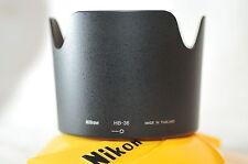 Nikon HB-36 HB 36 hood 4337 for Nikkor AF-S VR 70-300mm 4.5-5.6 G ED lens