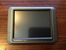 Garmin nuvi 200 3.5-Inch Portable GPS Navigator comes w/ car charger bundle MINT