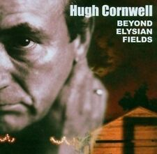 Hugh Cornwell Beyond Elysian Fields CD NEW SEALED 2004 The Stranglers
