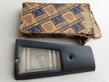 42 1942 Chev Chevy Chevrolet Parking Light Bezel and Lens Passenger Side NOS