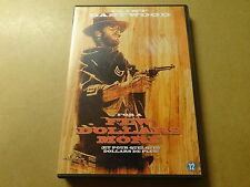 DVD / FOR A FEW DOLLARS MORE (CLINT EASTWOOD)
