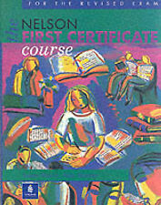 The Nelson First Certificate Course (FCE) by Morris, Susan, Stanton, A.J.