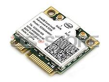 Intel 6235 6235ANHMW WLAN Wireless WIFI Bluetooth BT Card Half Mini PCIe PCI-exp