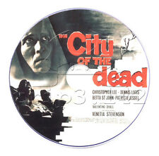 City of the Dead aka. Horror Hotel DVD (1960) Christopher Lee Horror FILM/FILM