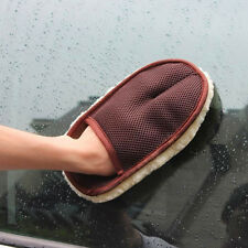 1*Great Mitt Microfiber Car Window Washing Home Cleaning Cloth Cleaning Glove