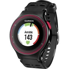Garmin Forerunner 225+ GPS Running Watch w/ Wrist-based Heart Rate 010-01472-10
