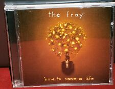 The Fray - How to Save a Life (2007) CD ALBUM