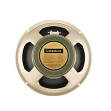 "BNIB CELESTION G12H 75Hz HERITAGE GUITAR SPEAKER 12"" 8ohm"