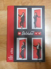 DAL SHABET 10th Mini Album - FRI. SAT. SUN CD + 48p Photobook Sealed