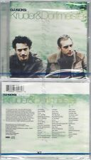 CD--NM-SEALED-KRUDER & DORFMEISTER -1996- -- DJ KICKS