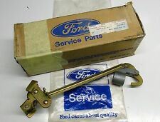 TC TD MK3 CORTINA WAGON ESTATE GENUINE FORD NOS INNER TAILGATE LOCK ASSY