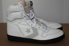 Vintage 1980s Converse HIgh Top Turf Shoes Football Sneakers 10.5 Deadstock
