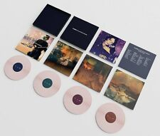 PLACEBO A PLACE FOR US TO DREAM USA PINK VINYL 4LP DELUXE BOX SET LTD 500 + 7""