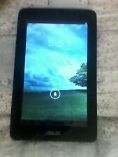 ASUS MeMO Pad HD 7 8GB, Wi-Fi, 7in - Black