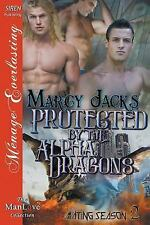 Mating Season: Protected by the Alpha Dragons Bk. 2 (siren)