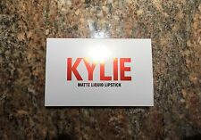 Kylie Jenner Cosmetics Valentine BE MINE Mini Kit Matte Lipsticks 100% Authentic