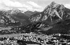 BG23857 fussen stadt der berge sauling straussberg   germany  CPSM 14x9cm