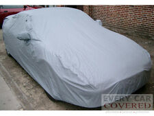 Toyota MR2 Mk2 with factory boot spoiler 89-99 Monsoon Car Cover