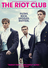 The Riot Club 2015 by MPI Home Video Ex-library