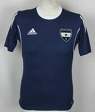 #53 SPORTING BLUE VALLEY FOOTBALL SHIRT ADIDAS RARE YOUTHS XL USA