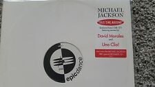 Michael Jackson - This time around US 12'' Disco Vinyl PROMO