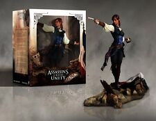 ASSASSINS CREED UNITY: ELISE THE FIERY TEMPLAR FIGURE/STATUE NEW